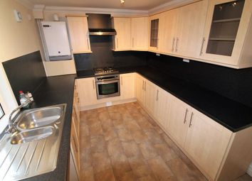 Thumbnail 3 bed terraced house to rent in Pears Terrace, Shildon, County Durham