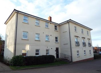 Thumbnail 1 bed flat for sale in Clearwell Gardens, Cheltenham, Gloucestershire, England