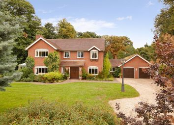 Thumbnail 5 bed detached house for sale in Long Lane, Neachley, Shifnal