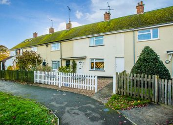 Thumbnail 2 bed terraced house for sale in The Green, Helmdon, Brackley