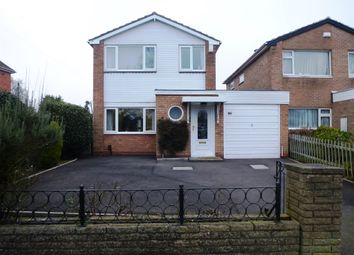 Thumbnail 3 bed link-detached house for sale in Barton Lodge Road, Hall Green, Birmingham