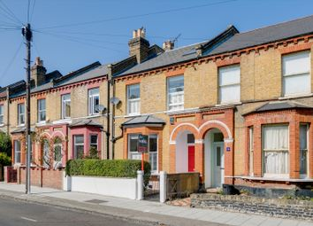 4 bed detached house for sale in Sarsfeld Road, London SW12