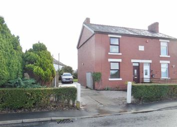 Thumbnail 2 bed semi-detached house for sale in Holly Bank, Bradshaw Lane, Pilling