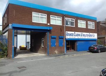 Light industrial for sale in Raynes House, 3 Stokes Street, Manchester, Greater Manchester M11