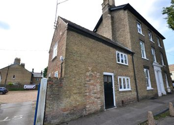 Thumbnail 2 bed semi-detached house to rent in St Marys Street, Ely, Cambridgeshire
