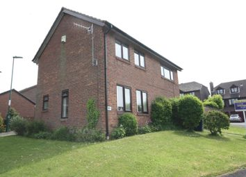 Thumbnail 3 bed semi-detached house to rent in Montagus Harrier, Guisborough