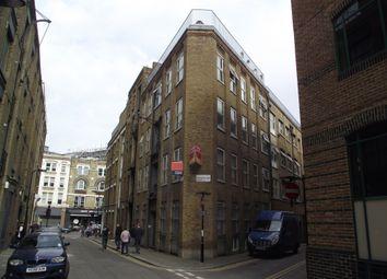 Thumbnail Studio to rent in Gatesborough Street, Shoreditch, Ec2
