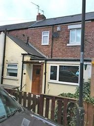 Thumbnail 3 bed terraced house to rent in Mason Street, Brunswick Village, Newcastle Upon Tyne