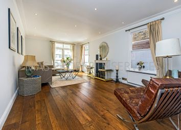 Thumbnail 6 bed terraced house to rent in Chipstead Road, Fulham