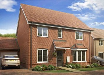 Thumbnail 4 bed detached house for sale in Cockaynes Lane, Alresford, Colchester