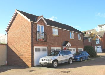 Thumbnail 2 bed property for sale in Isaac Grove, Torquay