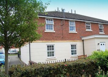 Thumbnail 1 bed flat for sale in Buscot Park Way, Middlemore, Daventry