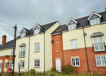 Thumbnail 2 bed flat for sale in Swan Court, Burford, Tenbury Wells