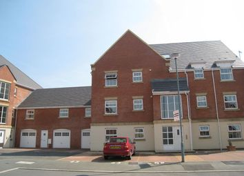 Thumbnail 2 bedroom flat to rent in Perthshire Grove, Buckshaw Village, Chorley