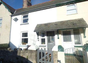 Thumbnail 2 bed terraced house for sale in Jubilee Street, Llandudno, Conwy