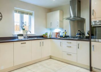 Thumbnail 4 bed detached house for sale in Burton Street, Tutbury, Burton-On-Trent