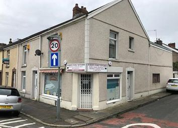 Thumbnail Retail premises to let in Eaton Road, Brynhyfryd, Swansea