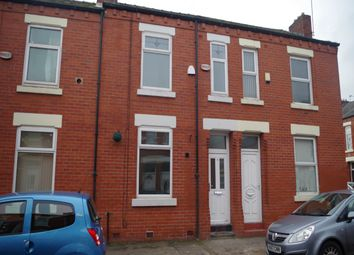 Thumbnail 4 bed terraced house for sale in Nichols Street, Salford