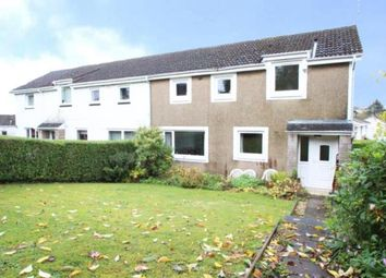 Thumbnail 3 bed semi-detached house for sale in Castleton Avenue, Newton Mearns, East Renfrewshire