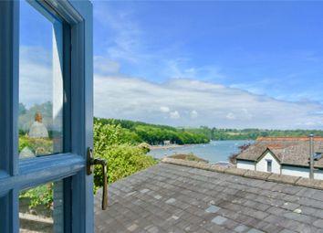 2 bed terraced house for sale in Manor Street, Dittisham, Dartmouth, Devon TQ6