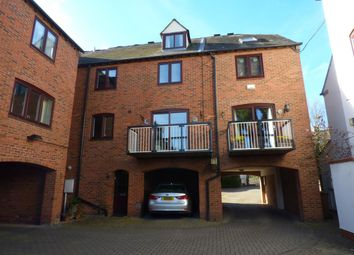 Thumbnail 3 bed town house for sale in Monks Walk, Bridge Street, Evesham