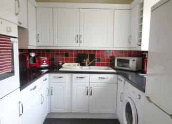 Thumbnail 1 bed flat for sale in Broadwater Street East, Broadwater, Worthing