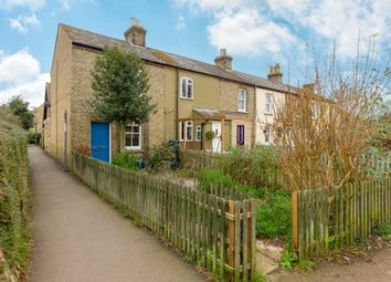Thumbnail 2 bed end terrace house for sale in Orchard Terrace, St. Ives, Huntingdon