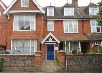 Thumbnail Studio to rent in Enys Road, Eastbourne