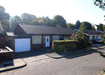 Thumbnail 2 bed semi-detached bungalow for sale in Moss Bank Way, Bolton