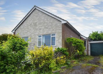Thumbnail 3 bed bungalow for sale in West Close, Axminster