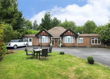 Thumbnail 4 bed detached bungalow to rent in Court Road, Ickenham, Uxbridge, Greater London