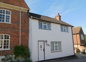 Thumbnail 2 bed cottage to rent in Orchard Lane, East Hendred, Wantage