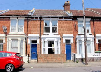 3 bed terraced house to rent in Orchard Road, Southsea PO4