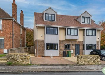 Church Road, Wheatley, Oxford OX33. 3 bed terraced house for sale