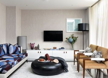 Ponton Road, London SW8. 2 bed flat for sale
