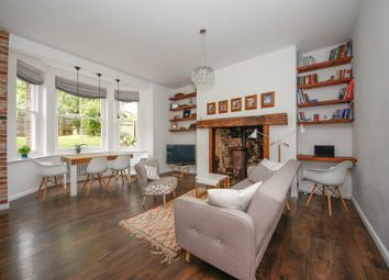 Thumbnail 1 bed flat for sale in Thicket Road, Penge