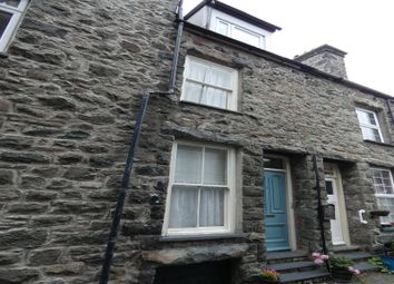 Thumbnail 2 bedroom terraced house for sale in Bryn Meurig Buildings, Lombard Street, Dolgellau