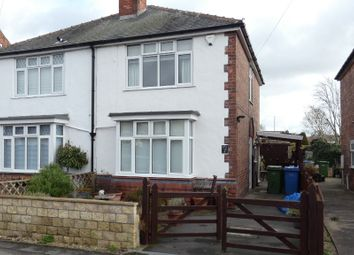 3 bed semi-detached house to rent in Ordsall Park Drive, Retford DN22