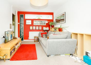 Thumbnail 1 bed maisonette to rent in Deventer Crescent, East Dulwich