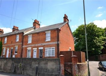 Thumbnail 2 bedroom end terrace house for sale in Winchester Road, Basingstoke, Hampshire