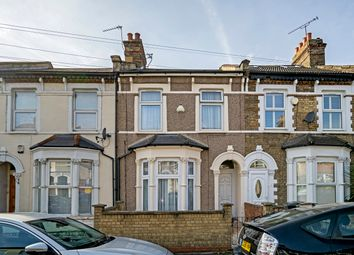 Thumbnail 3 bed terraced house for sale in Mornington Road, London