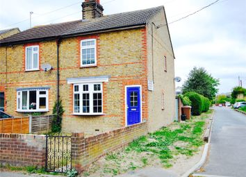 Thumbnail 3 bed semi-detached house for sale in School Lane, Broomfield, Chelmsford, Essex