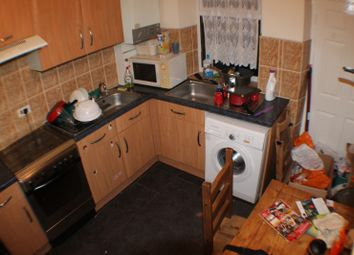 Thumbnail 7 bed terraced house to rent in Moor Oaks Road, Sheffield
