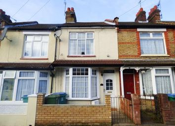 Thumbnail 2 bed terraced house for sale in Chester Road, Watford, Hertfordshire
