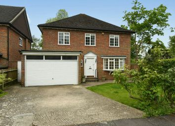 Thumbnail 4 bed detached house for sale in Foxdell Close, Northwood, Middlesex