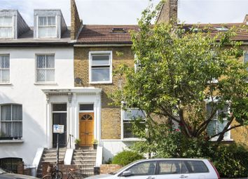 Thumbnail 5 bed terraced house for sale in Graham Road, London
