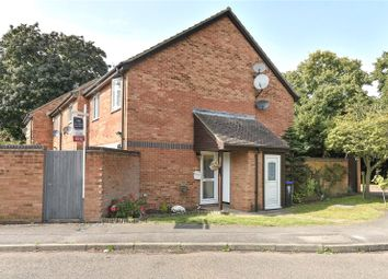 Thumbnail 1 bed semi-detached house for sale in Lindsey Road, Denham, Buckinghamshire
