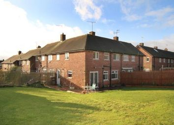 Thumbnail 2 bed terraced house for sale in Toppham Way, Sheffield, South Yorkshire
