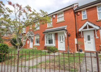 Thumbnail 2 bed terraced house to rent in Pursey Drive, Bradley Stoke, Bristol