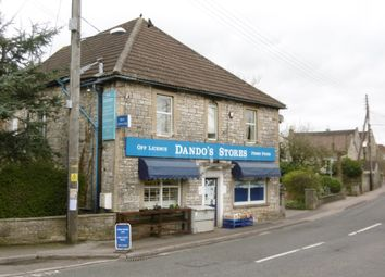 Thumbnail Retail premises for sale in High Street, High Littleton